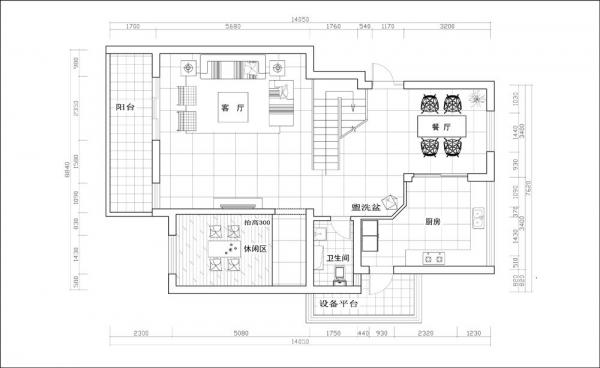 苏州太仓市高尔夫湖滨花苑聚星园6幢别墅软装设计欣赏